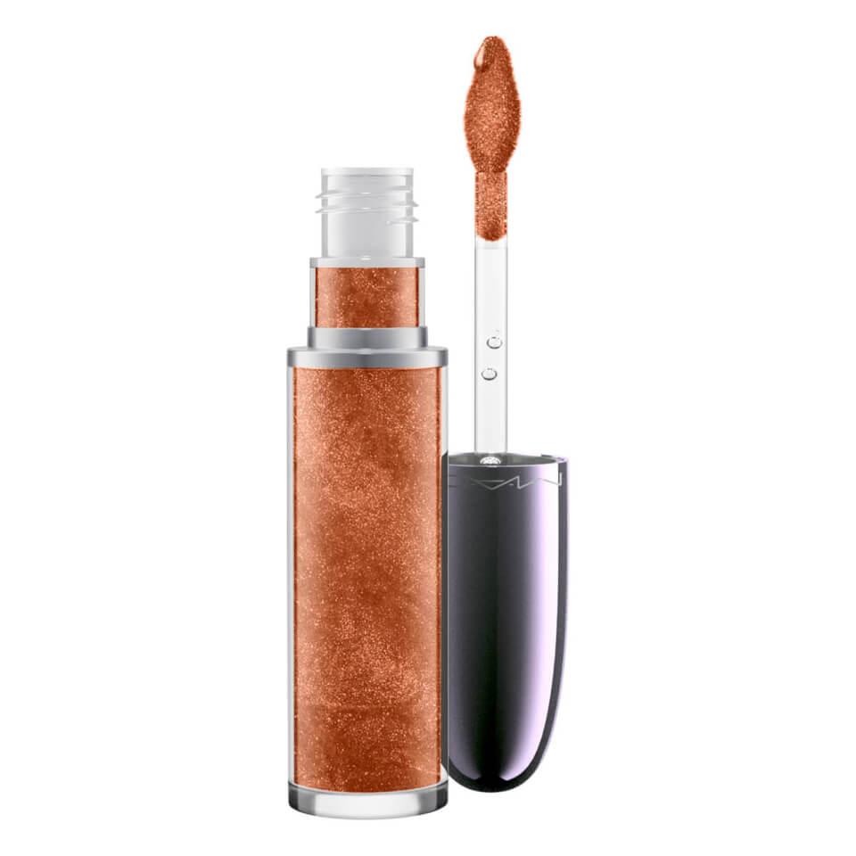 MAC Grand Illusion Glossy Liquid Lipcolour_(HOLD) Gilded Age Lipgloss