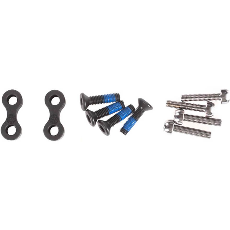 Profile Design Universal Aerobar Armrest Riser Kit