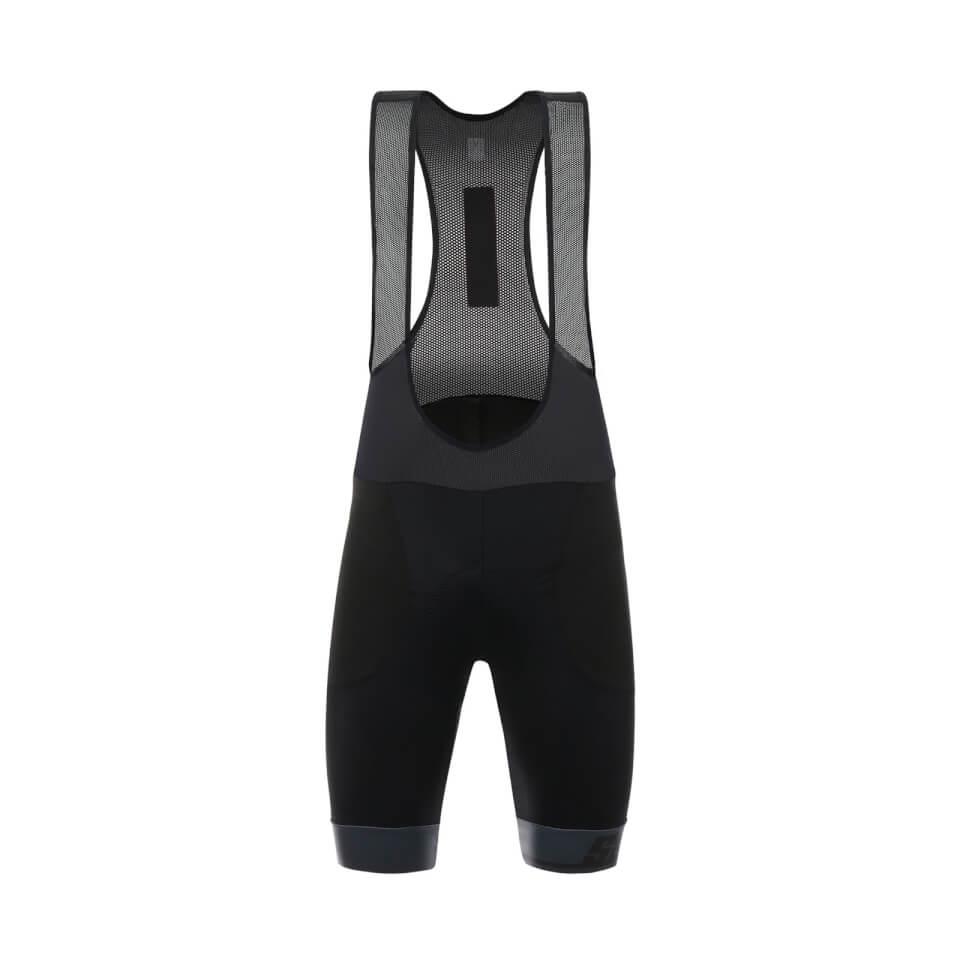 c959d5f06 Santini Impact Elite Bib Shorts - Black