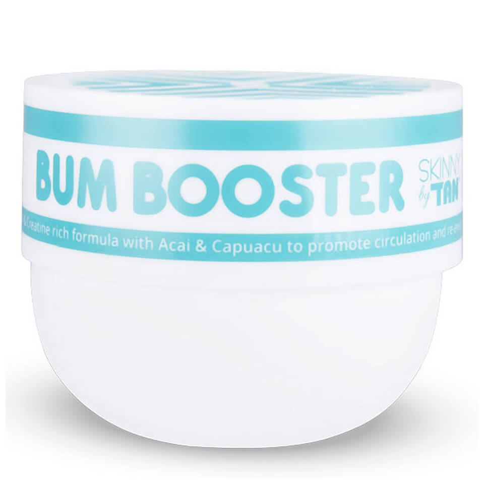 Skinny Tan Bum Booster