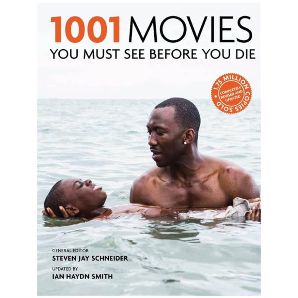 1001 Movies: You Must See Before You Die (Paperback)