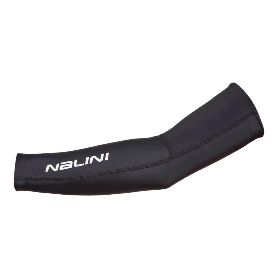 Nalini Sinope Arm Warmers - Black | Warmers