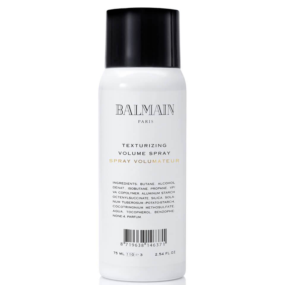Balmain Texturizing Volume Spray Travel Size