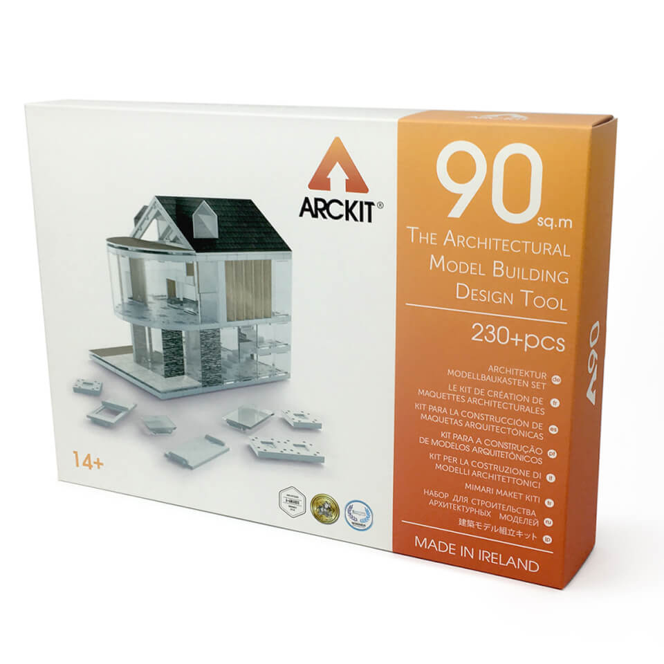 ArcKit 90 Construction Set