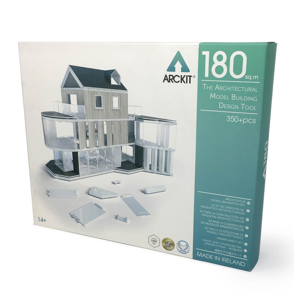 ArcKit 180 Construction Set