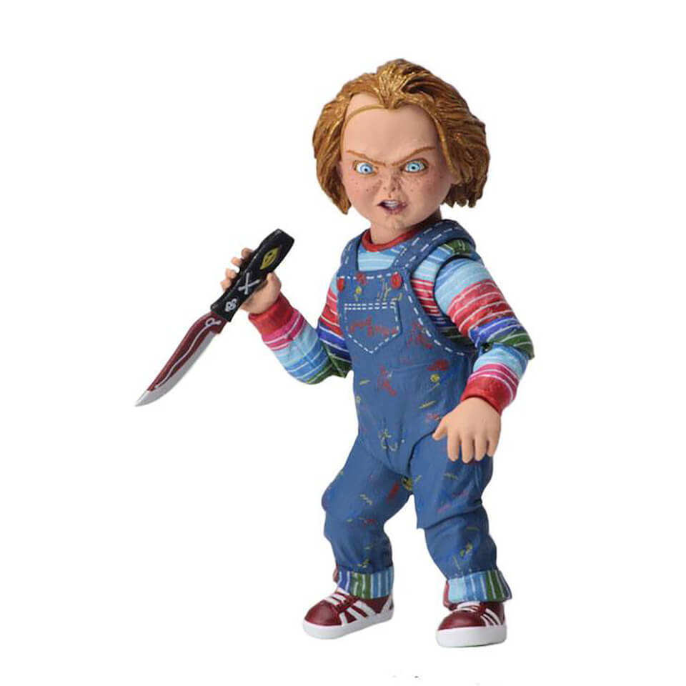 Chucky NECA Ultimate Action Figure - 7 Inch