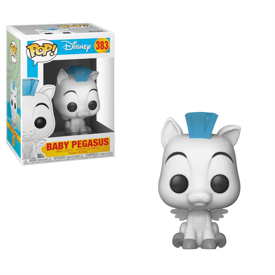 Figura Funko Pop! Bebé Pegaso - Disney Hércules