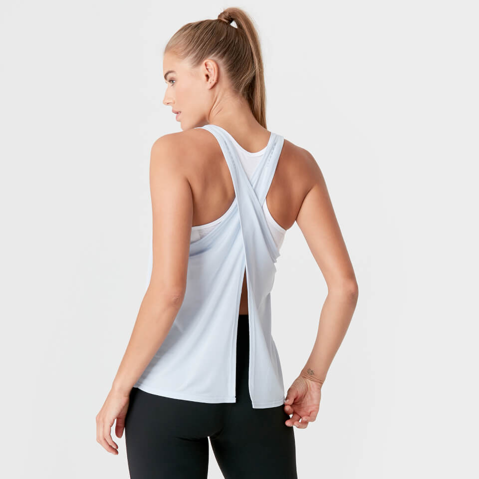 Dry-Tech Vest - XL - Ice Blue