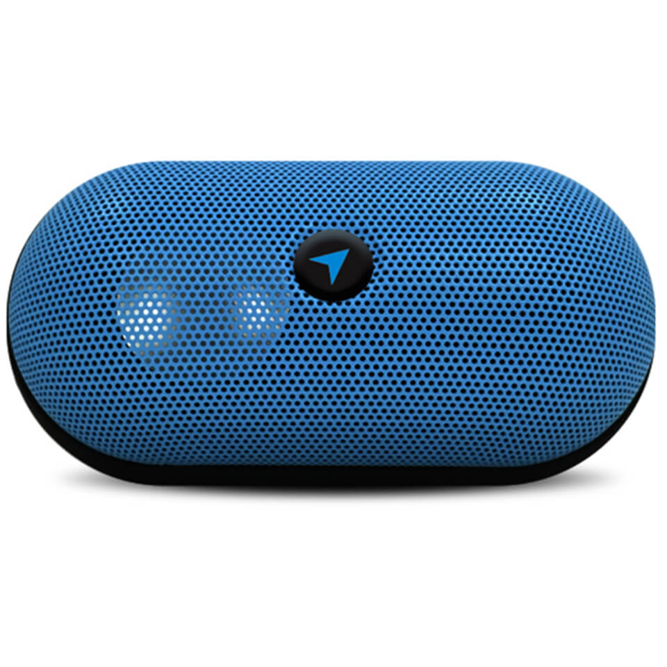 ROAM Journey Wireless Bluetooth Speaker Blue