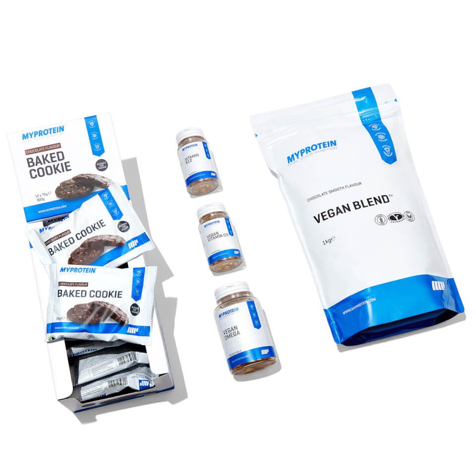 Vegan Essentials - Unflavoured