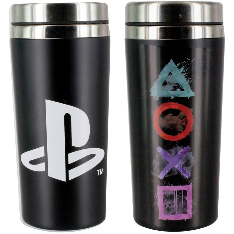 Playstation Travel Mug Iwoot