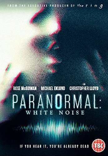 Paranormal: White Noise