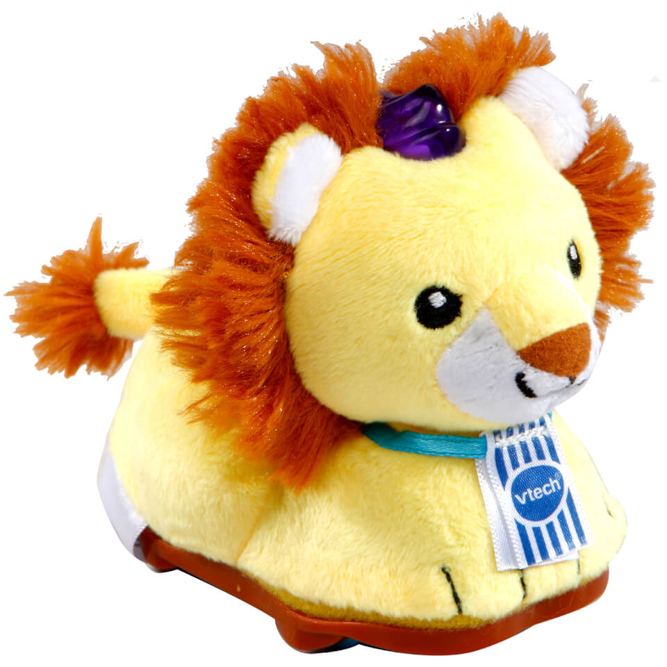 Vtech Toot-Toot Animals Furry Lion