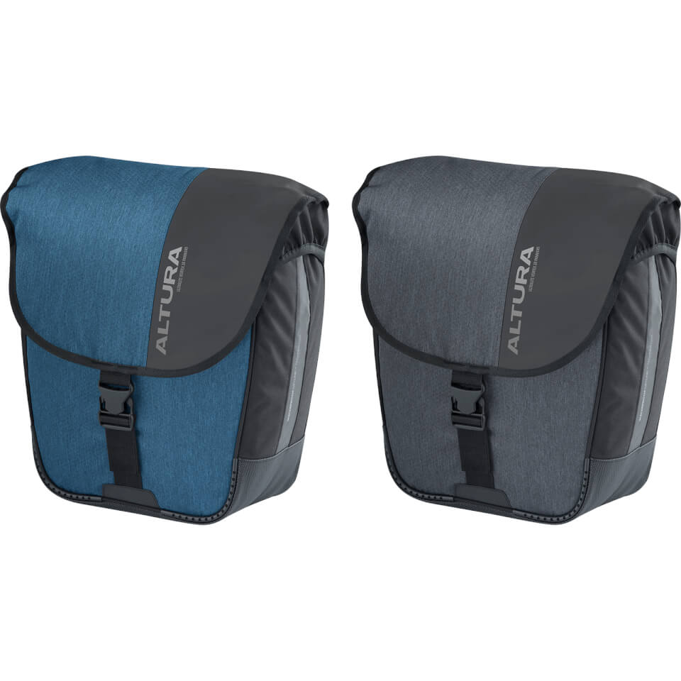 Altura Sector Dryline 20L Pannier - Blue/Black