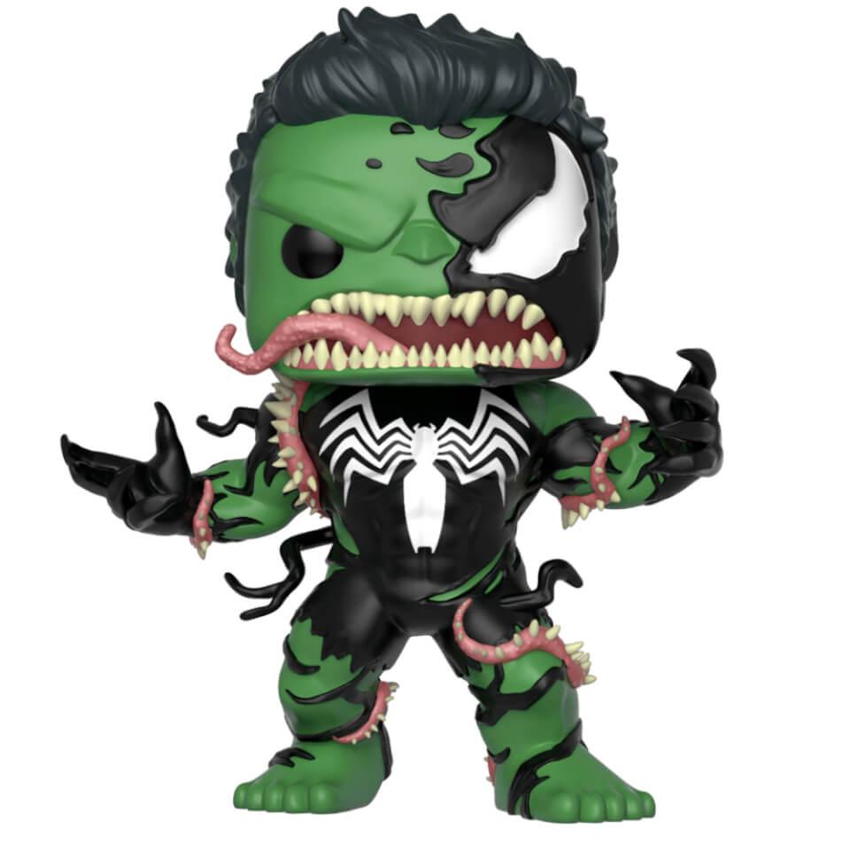 Nützlichfanartikel - Marvel Venomized Hulk Pop! Vinyl Figur - Onlineshop Sowas Will Ich Auch