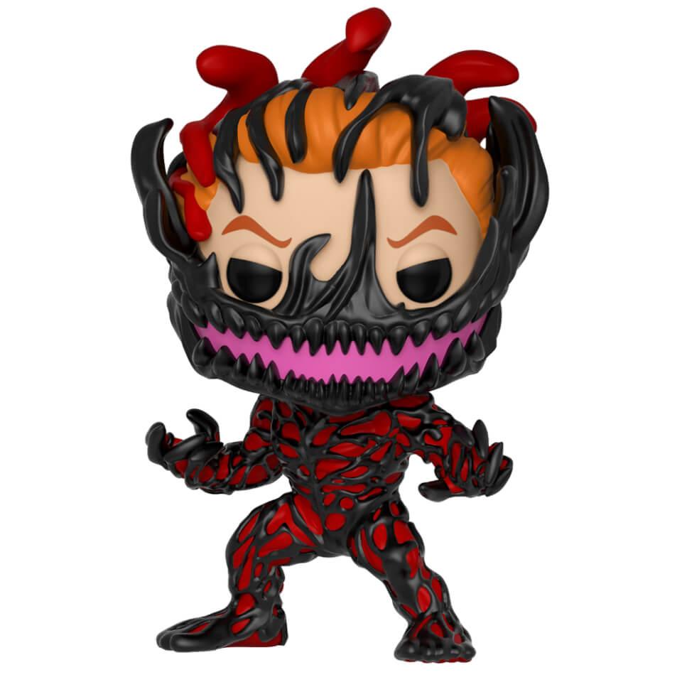 Marvel Venom Carnage Cletus Kasady Pop Vinyl Figure Pop