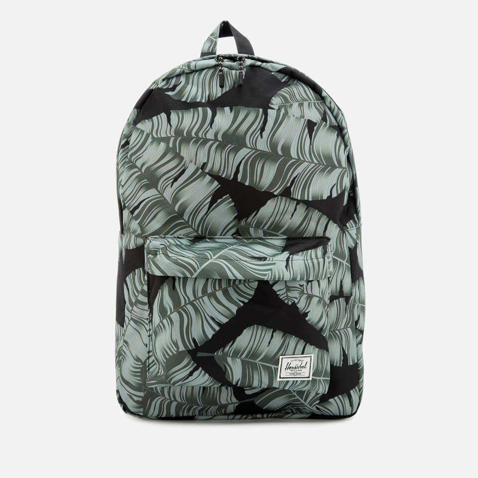 519bc8e647 Herschel Supply Co. Men s Classic Backpack - Black Palm