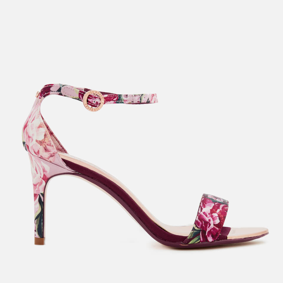 Ted Baker Mylli Barely There Heeled Sandals