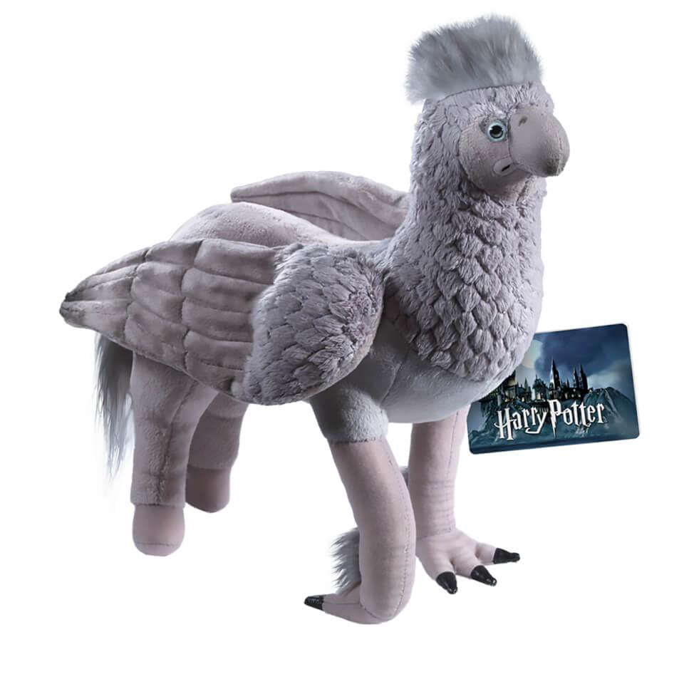 Peluche de Colección Buckbeak - Harry Potter