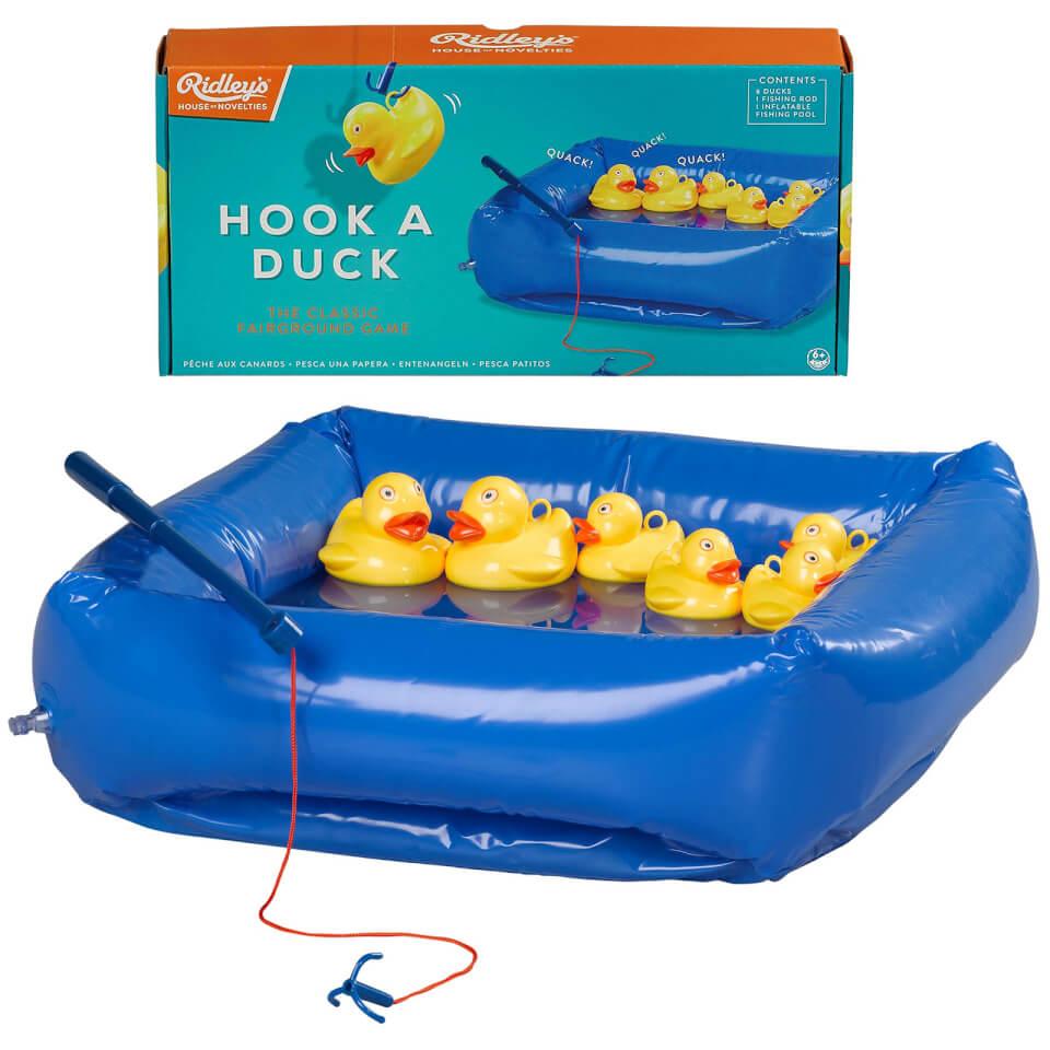 Ridley S Hook A Duck Iwoot