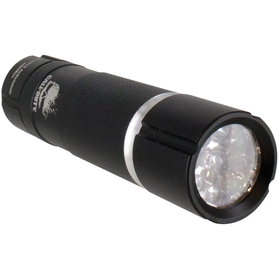 Call of Duty Cash Stash Flashlight
