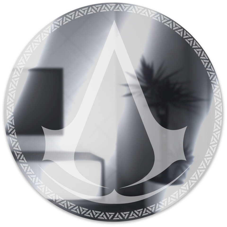 Assassins Creed Mirror