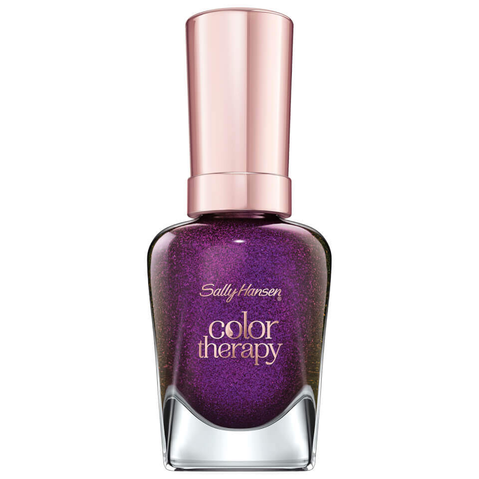 Sally Hansen 390 Slicks And Stones Color Therapy Nagellak 14.7 ml