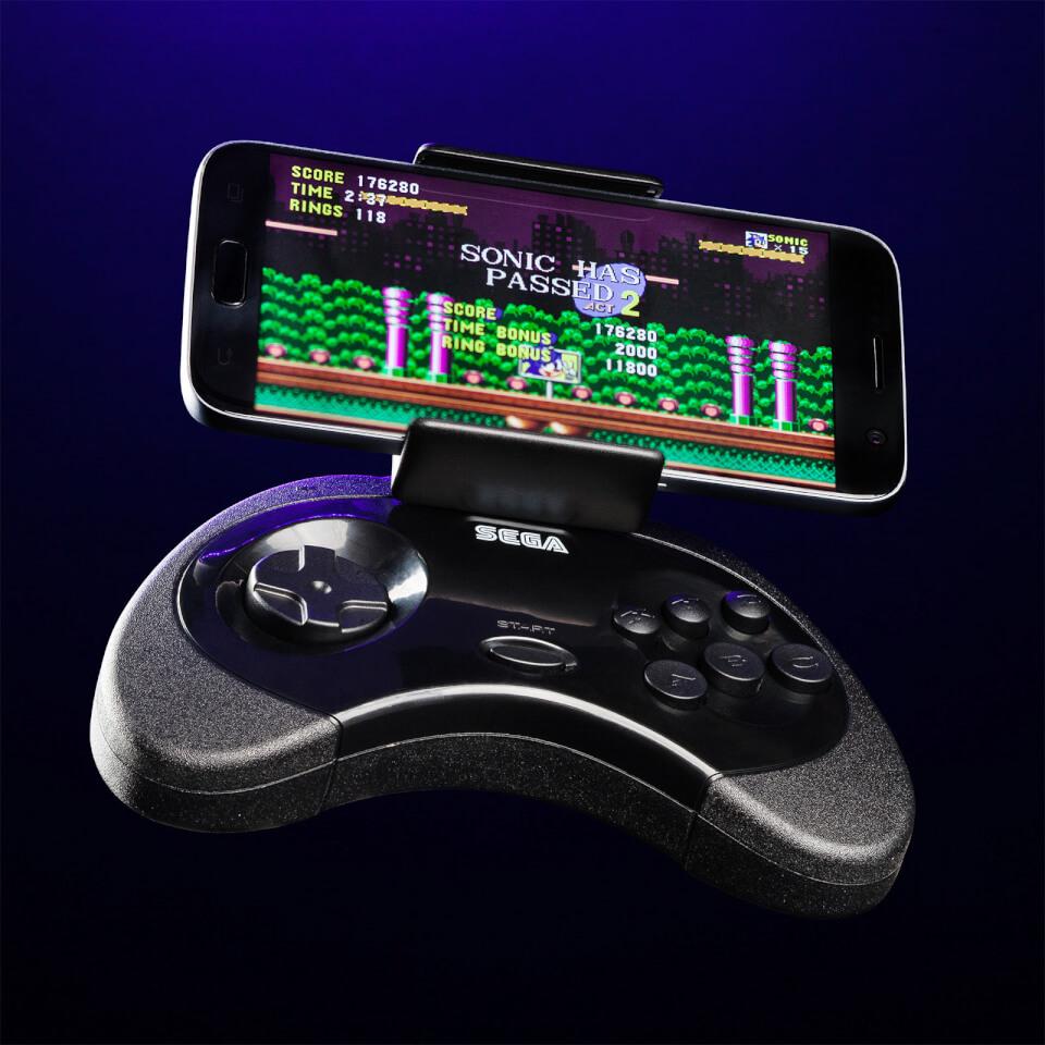 Mando SEGA Inalámbrico para Smartphone (Android)