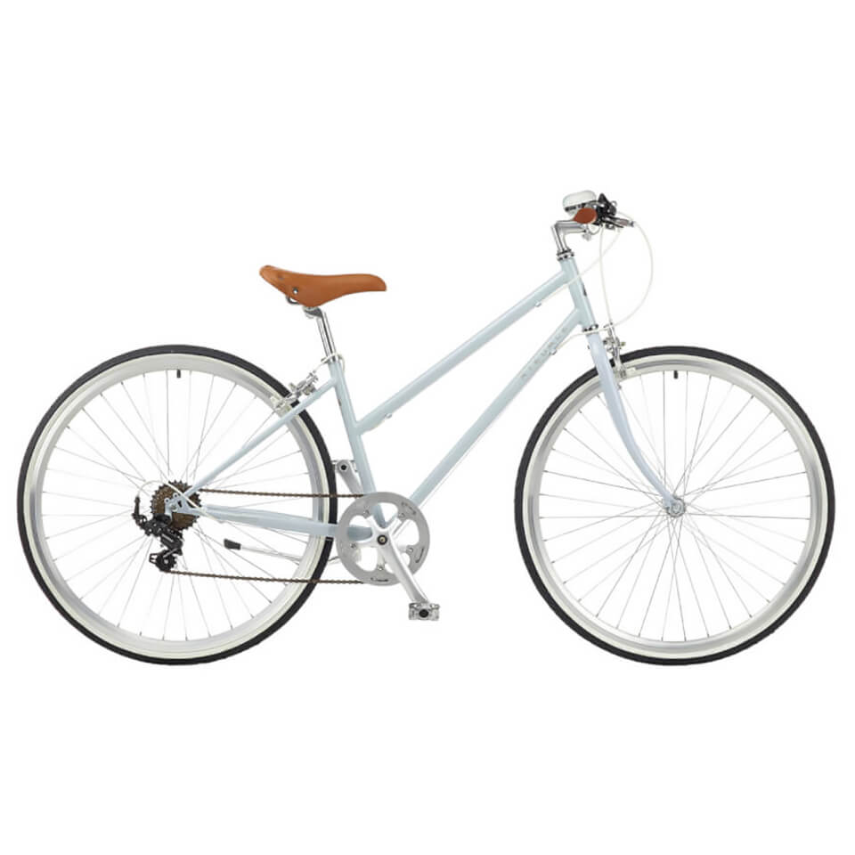 Ryedale Helmsley - Stone 700C Ladies' Bike | City
