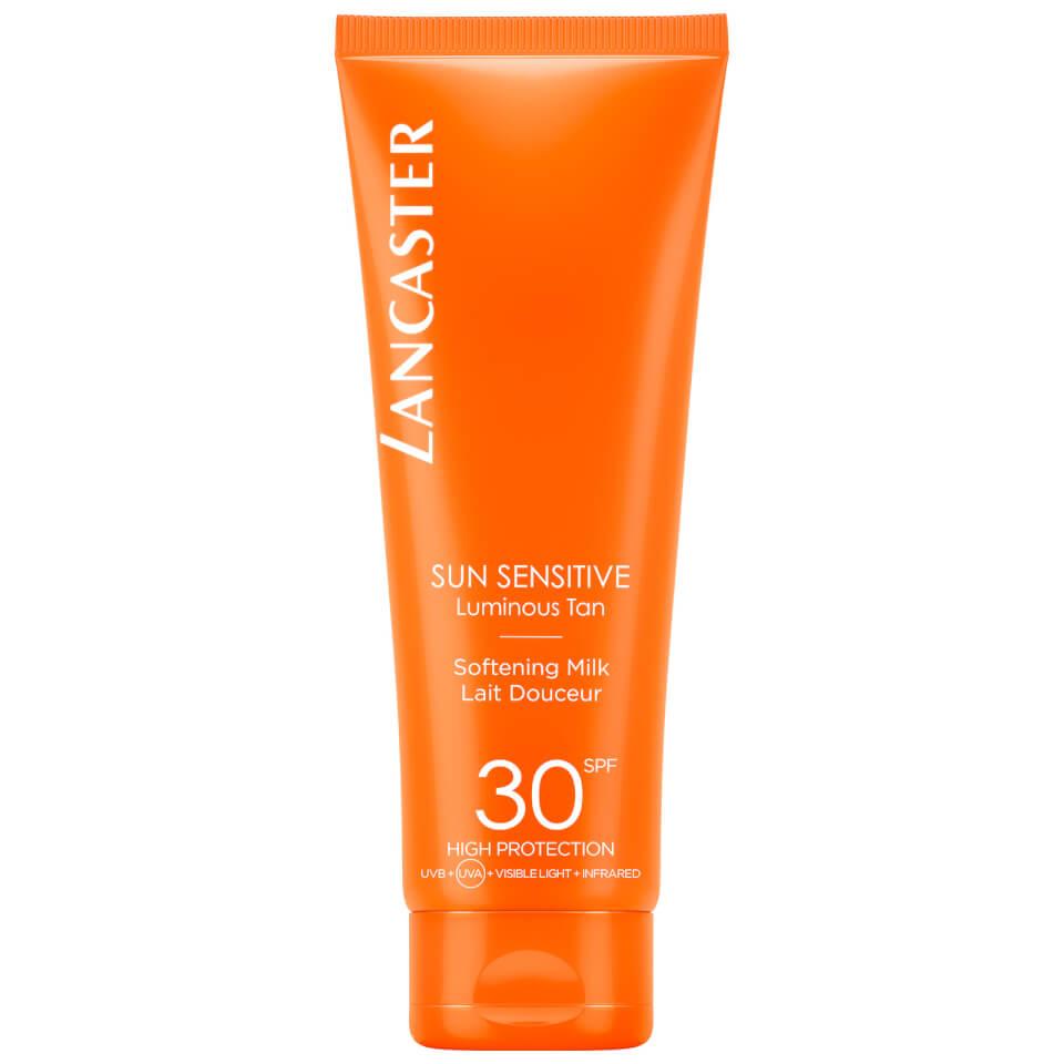 Lancaster Sun Sensitive Delicate Softening Zonnemelk 125 ml