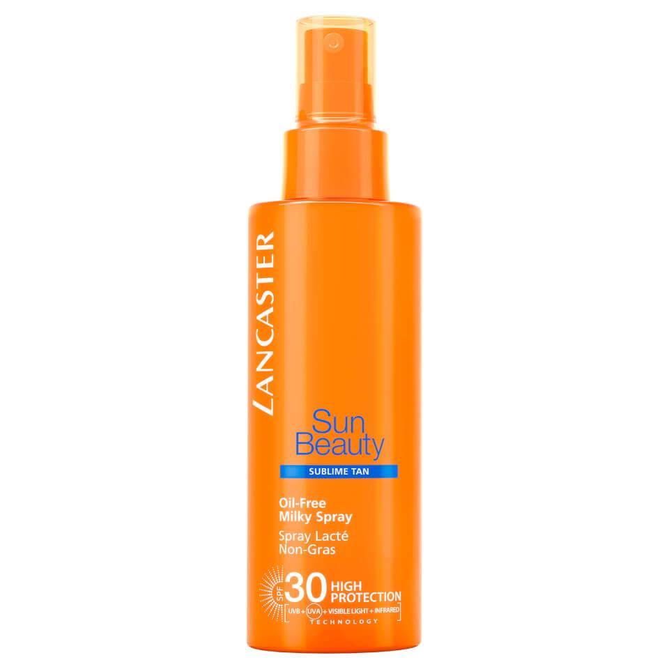 LANCASTER Zonnespray Sun Beauty Oil-Free Spray