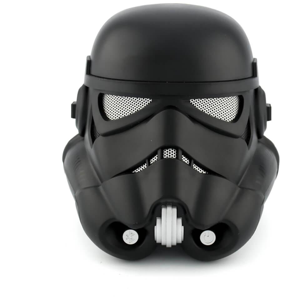 Star Wars Shadow Trooper Bluetooth Speaker