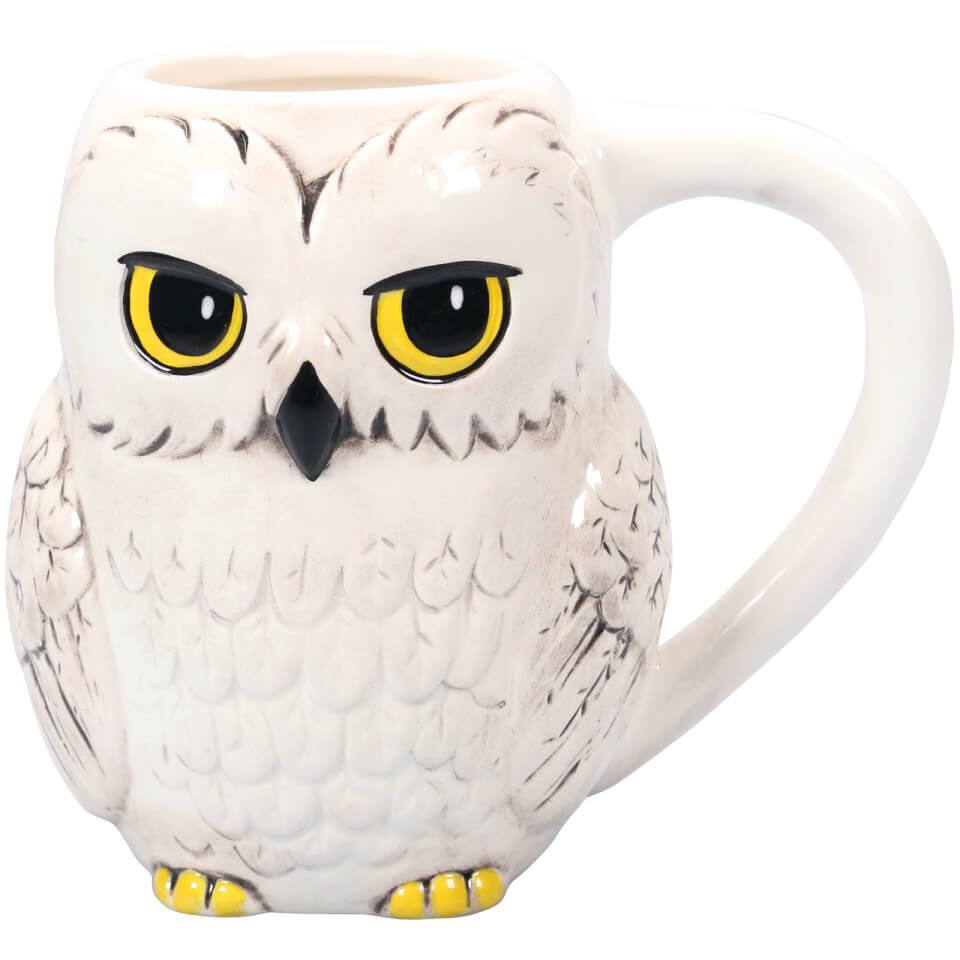 Harry Potter Hedwig Formige Tasse