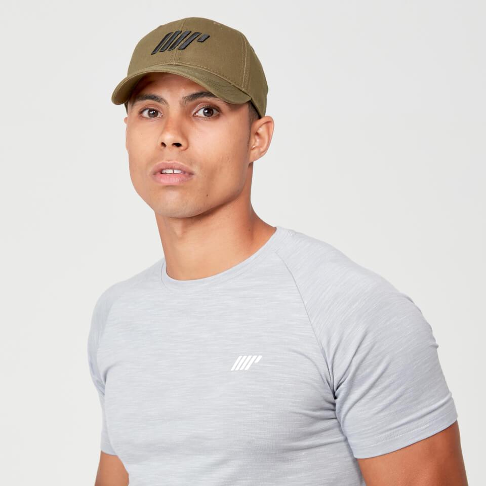 Gorra de béisbol (caqui)