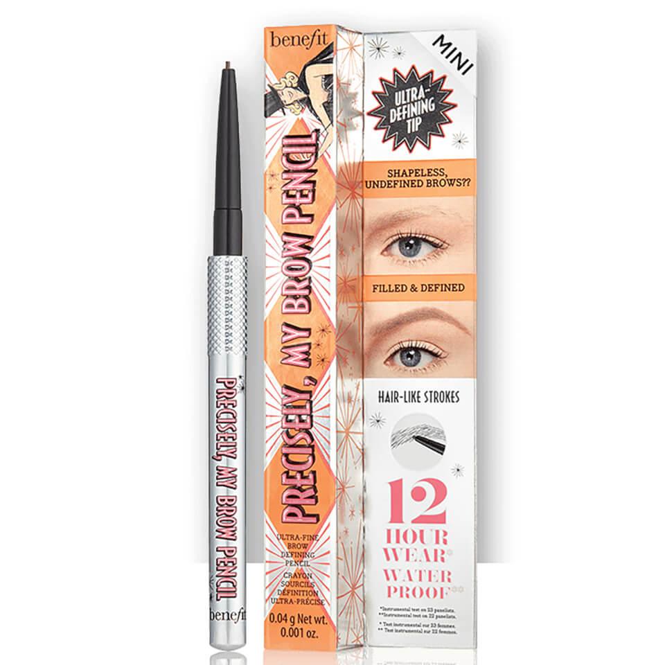 benefit Precisely My Brow Pencil Mini 02