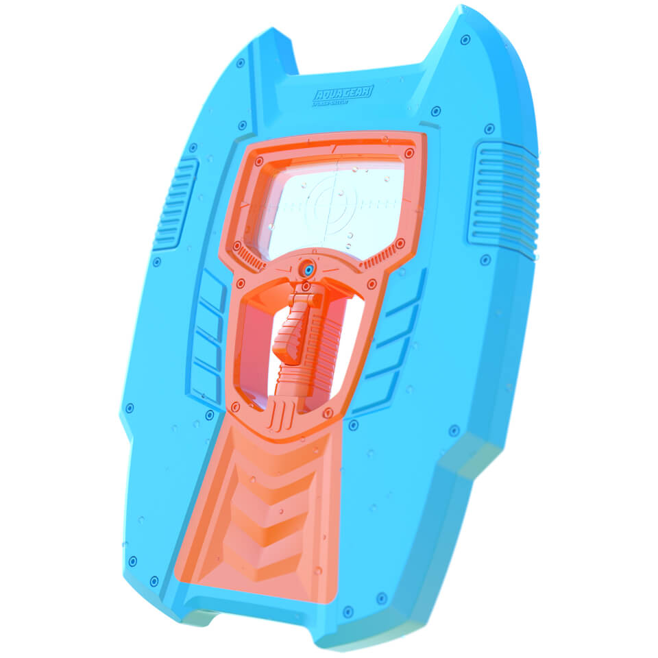 Aqua Gear Splash Shield