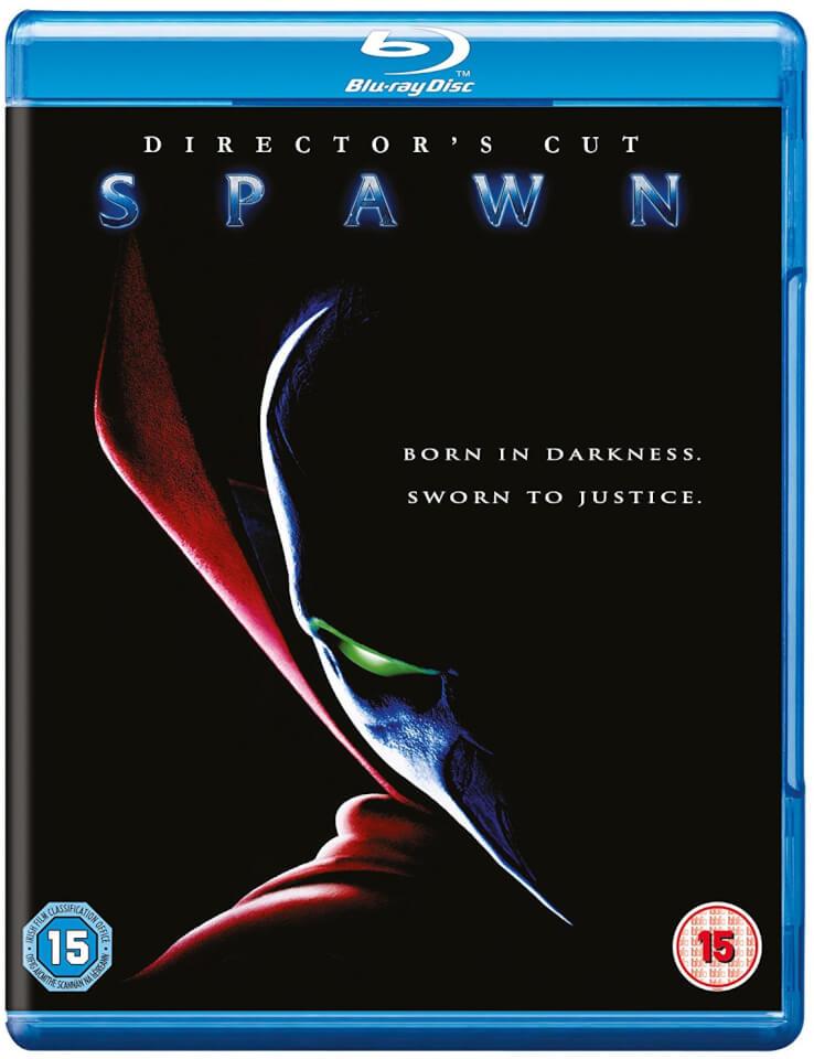 Spawn: Directors Cut