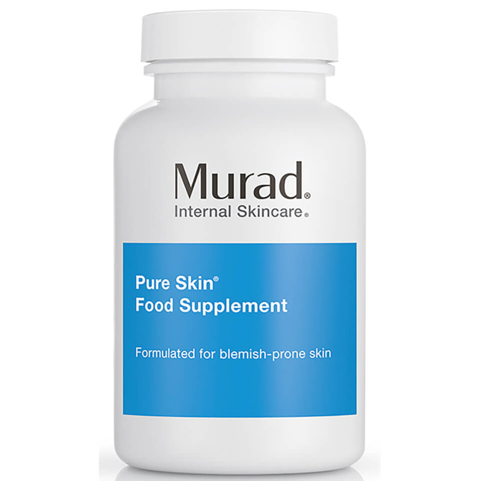 Murad Pure Skin Clarifying integratori alimentari