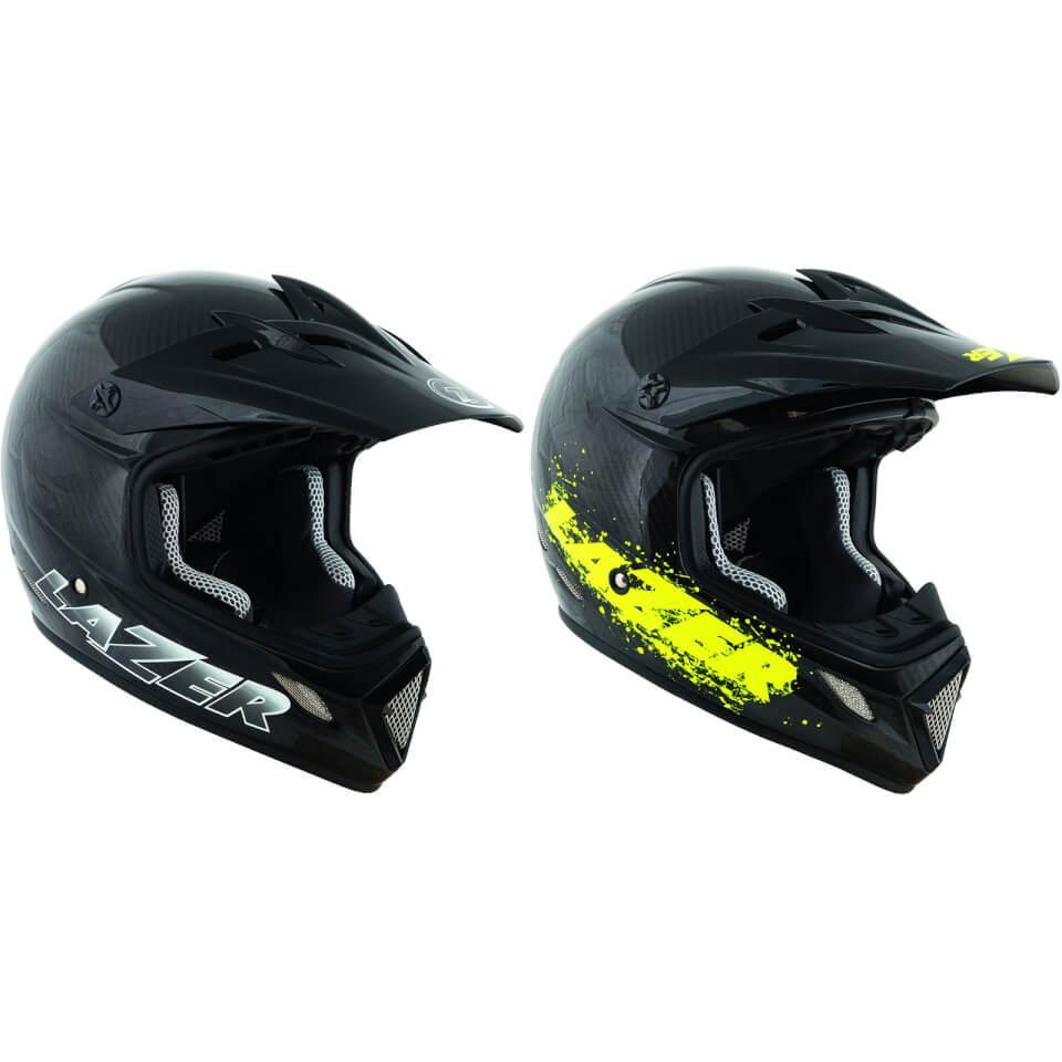 Lazer MX7 Full Carbon Helmet | Helmets