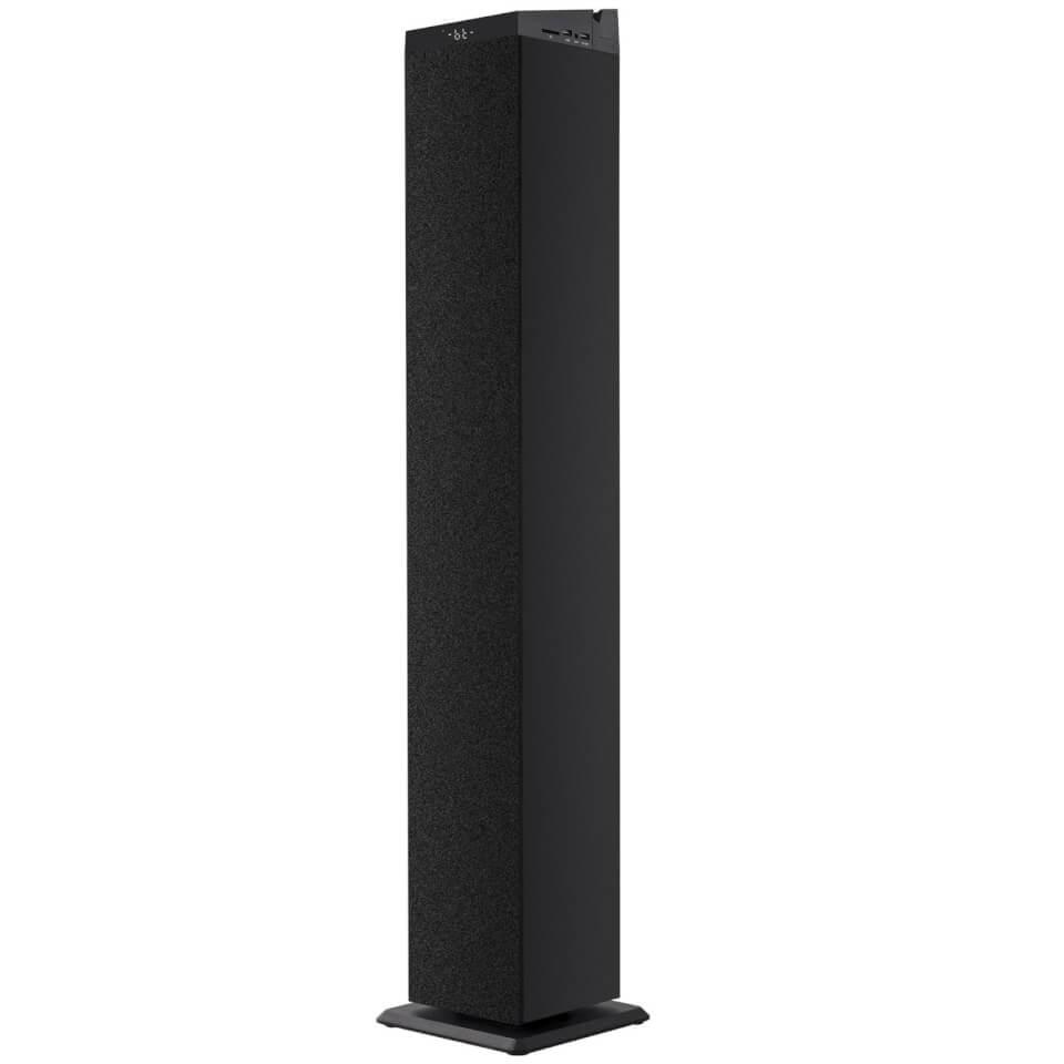 Acme SP107 20W Bluetooth Tower Speaker - Black