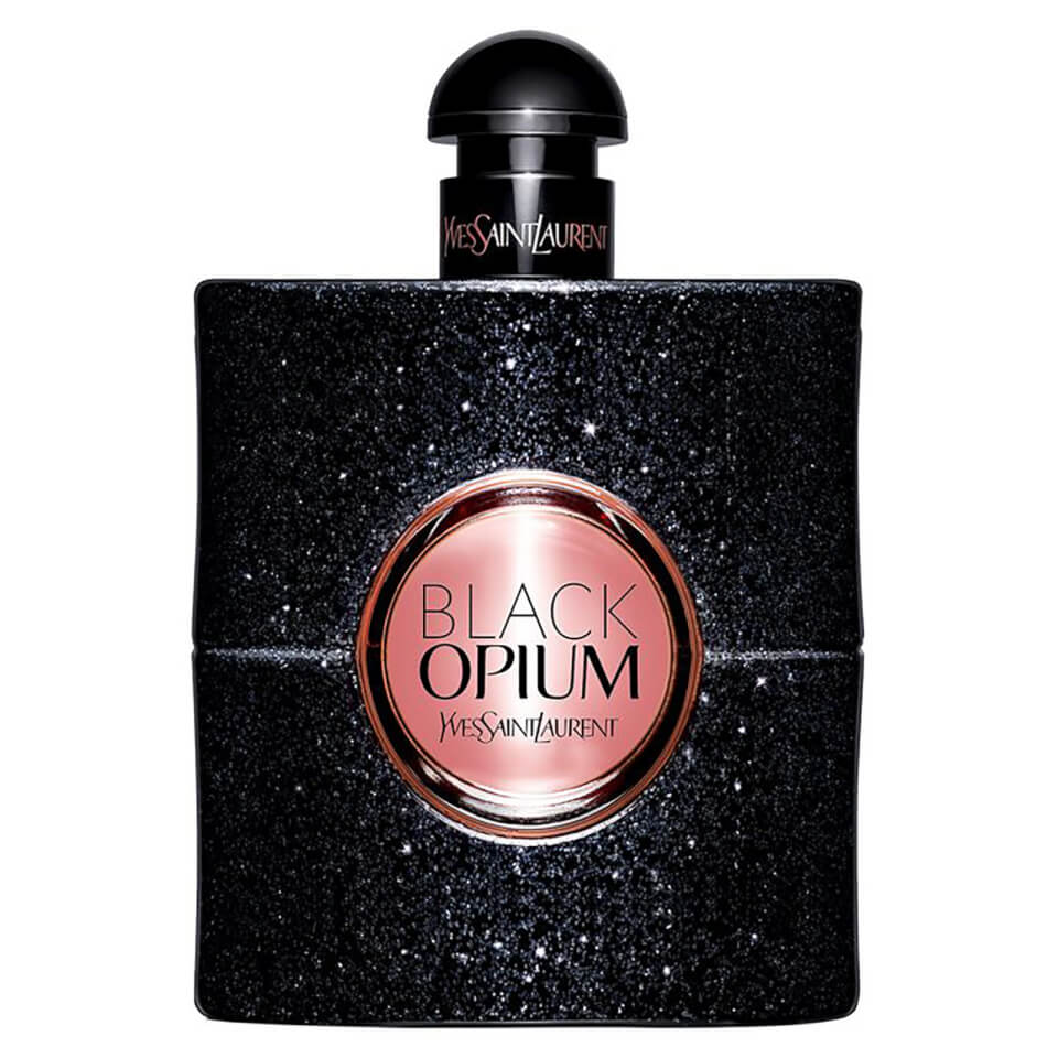 Yves Saint Laurent Opium Black Eau de Parfum (EdP) 150 ml