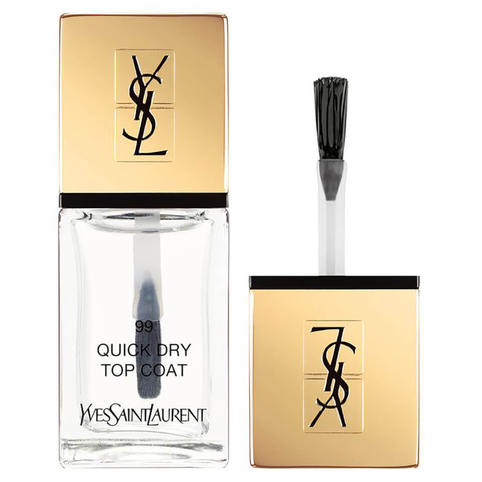 Yves Saint Laurent La Laque Couture Quick Dry Nagelüberlack