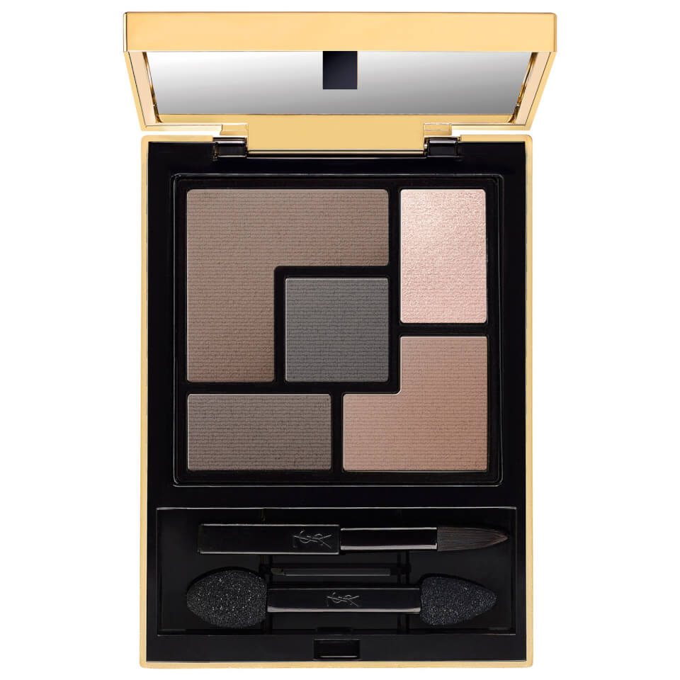Yves Saint Laurent Couture Eye Palette Oogschaduw 1 st.