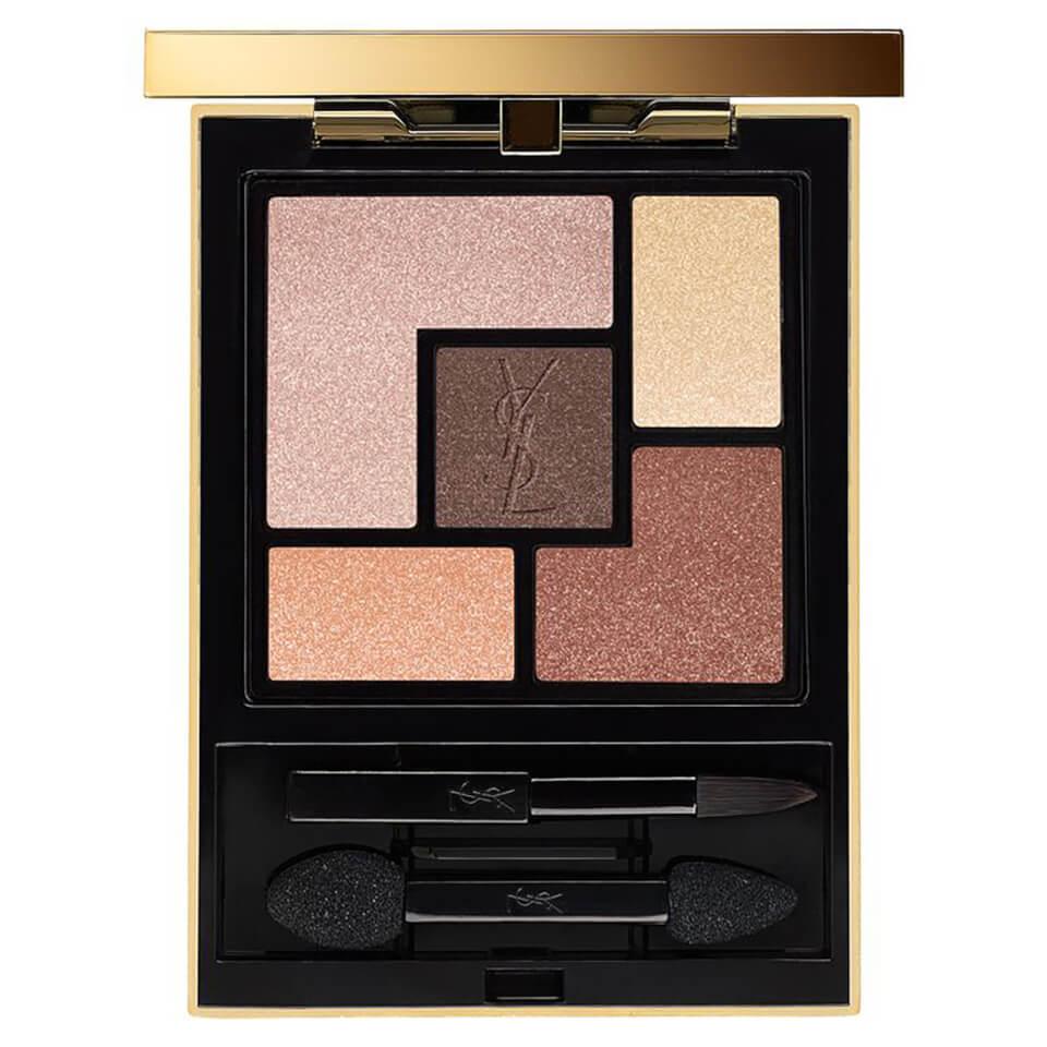 Yves Saint Laurent Couture Eye Palette Oogschaduw 1 st.