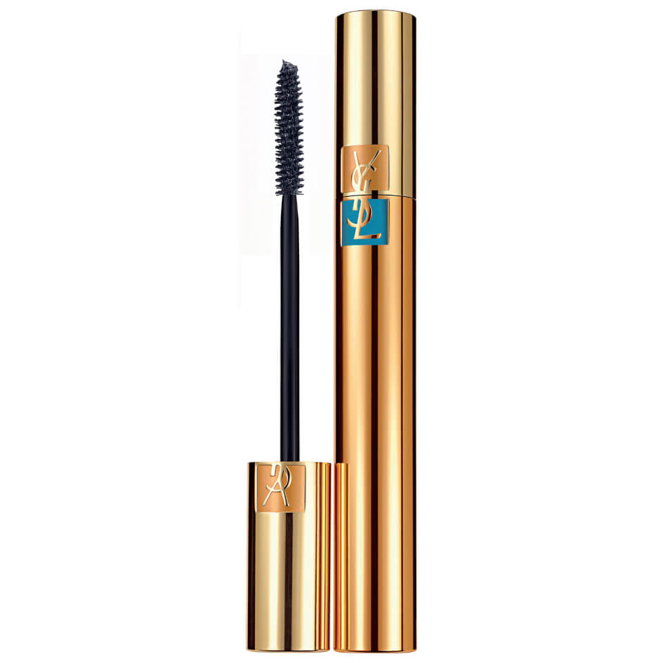 Yves Saint Laurent Volume Effet Faux Cils waterproof mascara 01 Noir