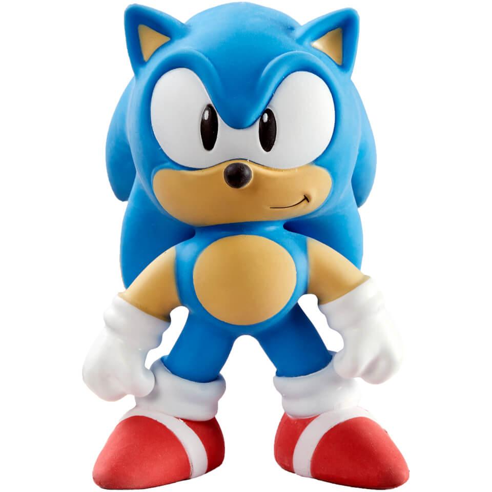 Mini Stretch Sonic