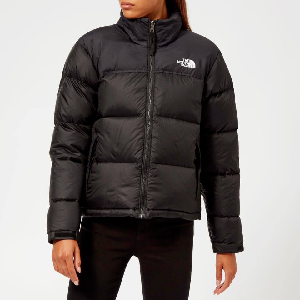 286508bb3 The North Face Women's 1996 Retro Nuptse Jacket - TNF Black