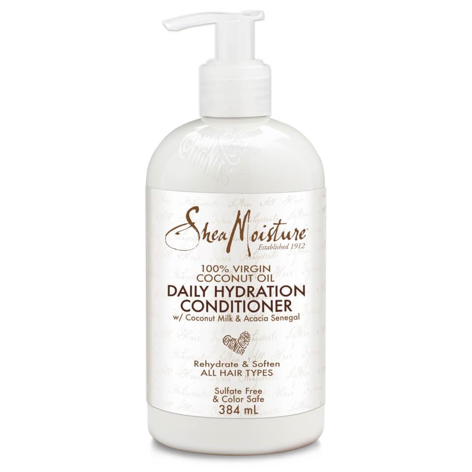 Shea Moisture 100 % Virgin Coconut Oil Daily Hydration Conditioner