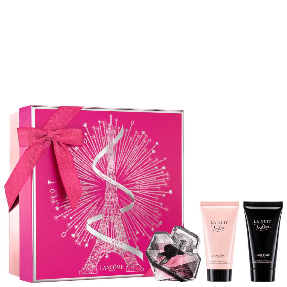 Lanc�me La Nuit Tr�sor Eau de Parfum Gift Set 50ml
