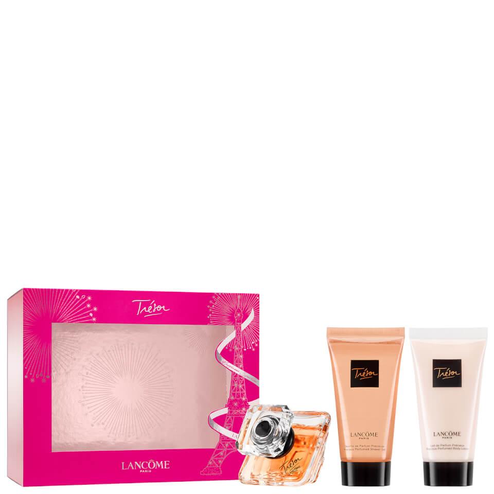 Lanc�me La Nuit Tr�sor Eau de Parfum Gift Set 30ml